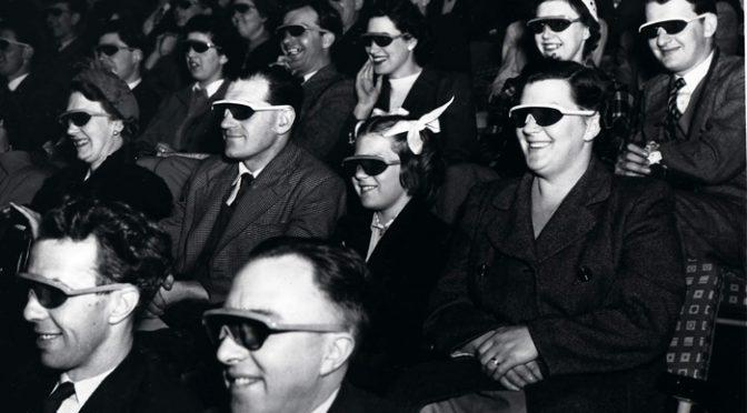 Kleine Kinos, große Events